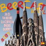 Cerveja Estrella Damm Inedit – Beercast #187