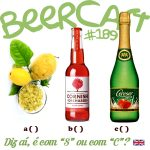 Cider Cornish Orchards Blush – Beercast #189