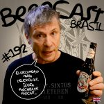 Cerveja Iron Maiden Trooper Red and The Black – Beercast #192