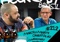 Beercast com Ouvintes 01 – Beercast #212