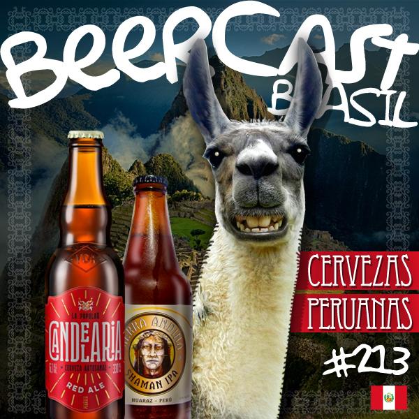 Cervezas Peruanas – Beercast #213